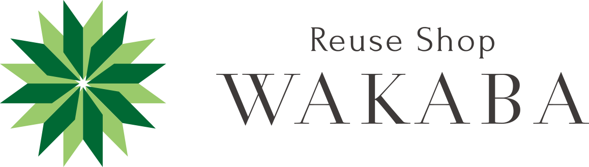 Reuse Shop WAKABA
